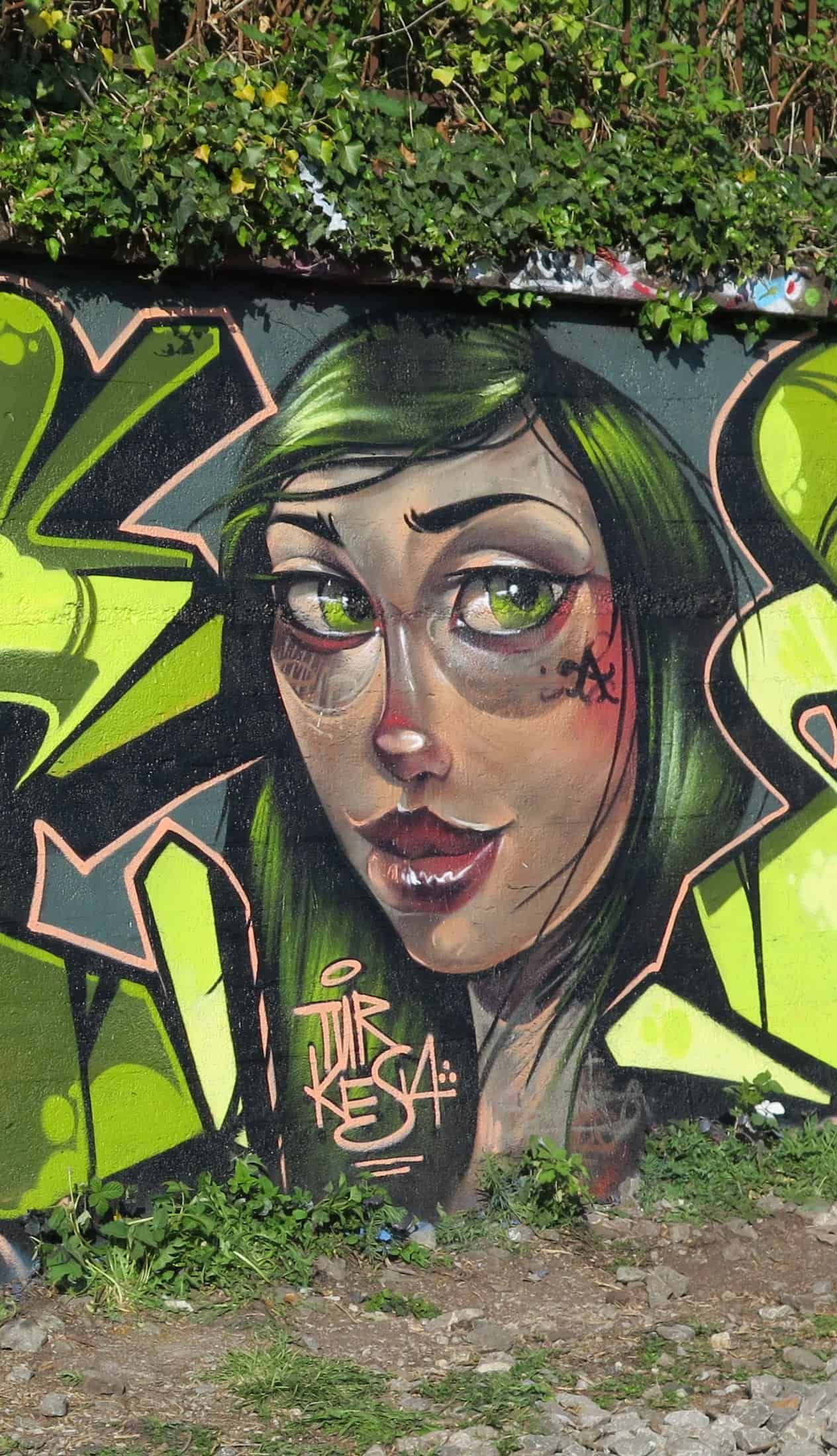 graffiti-zurich