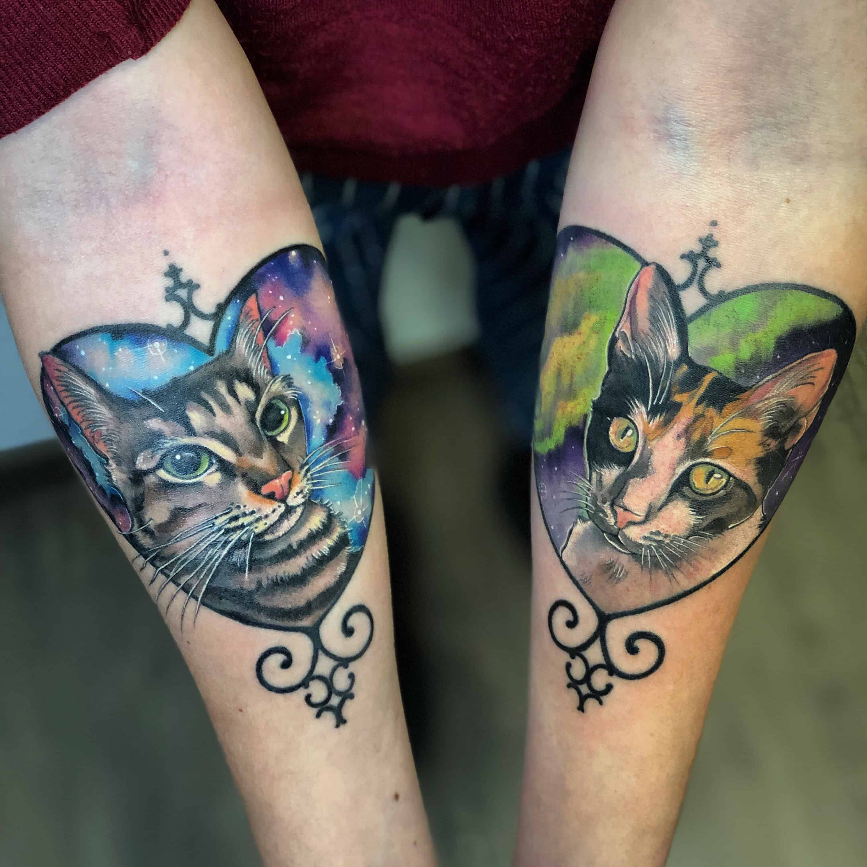 cats-tattoo-watercolor
