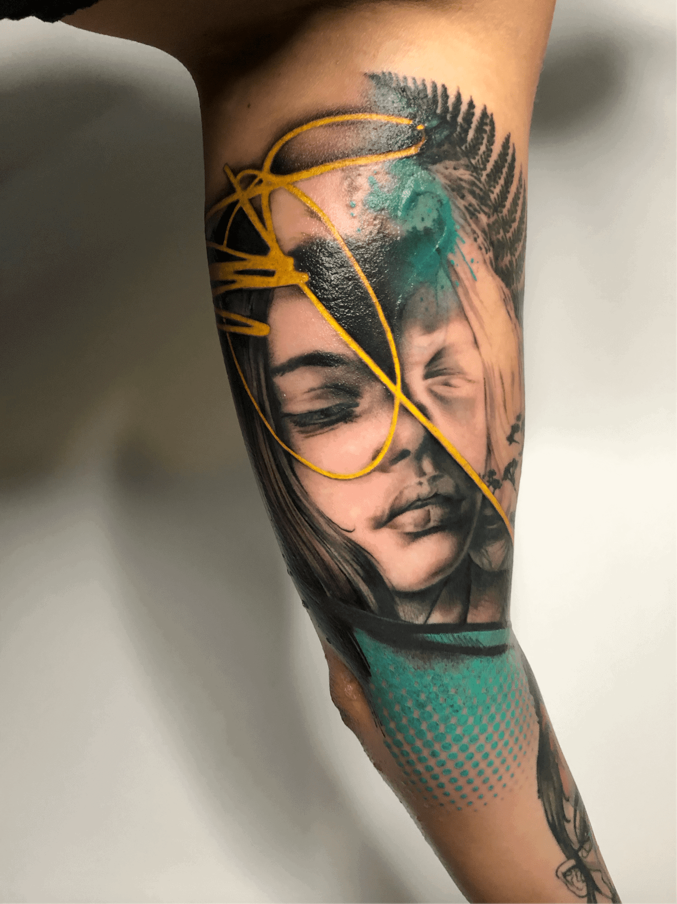 collage-realistic-tattoo