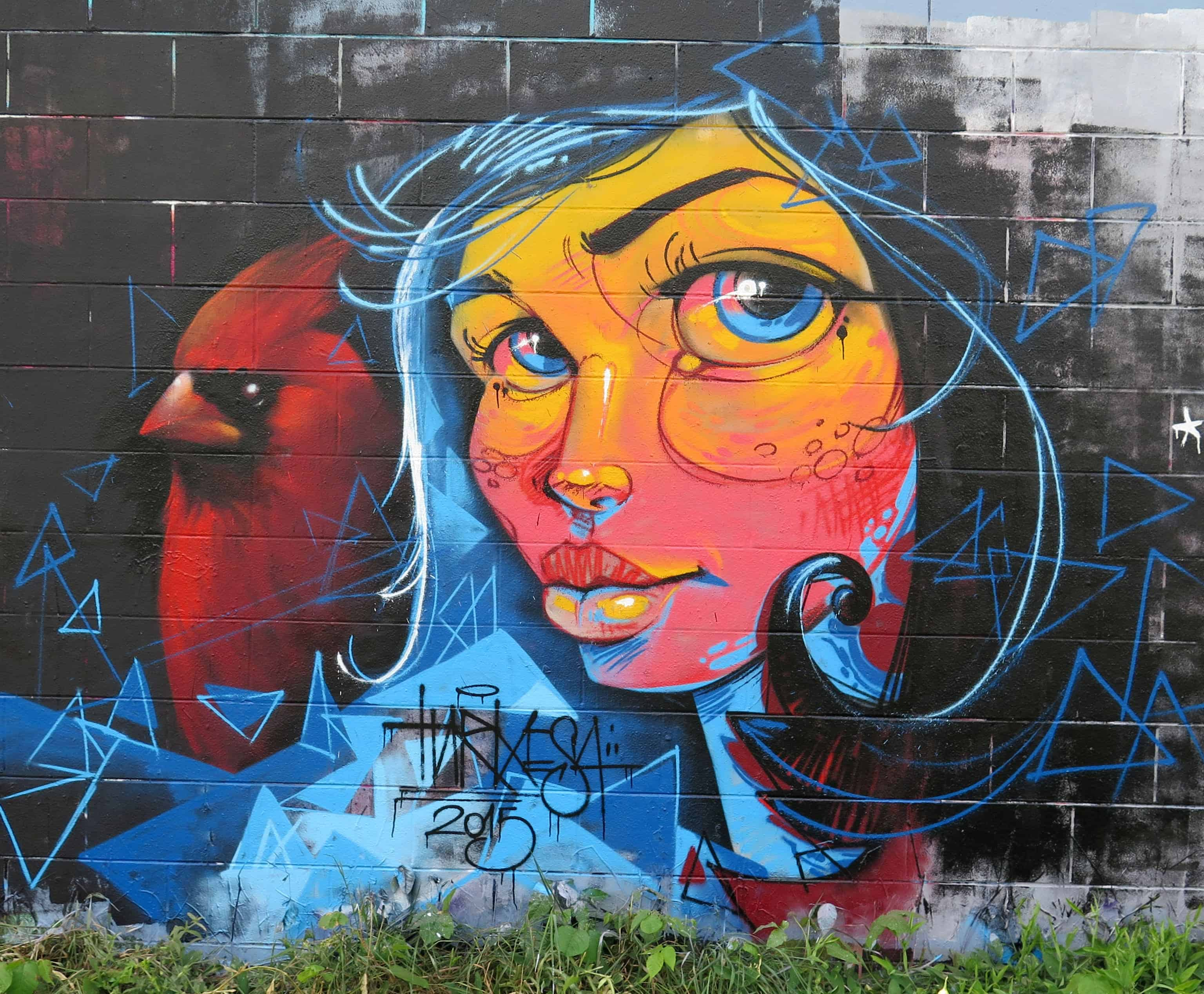 graffiti-dayton-face